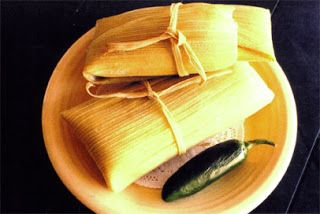 Recipes With Sabor Latino: Mexican Tamales