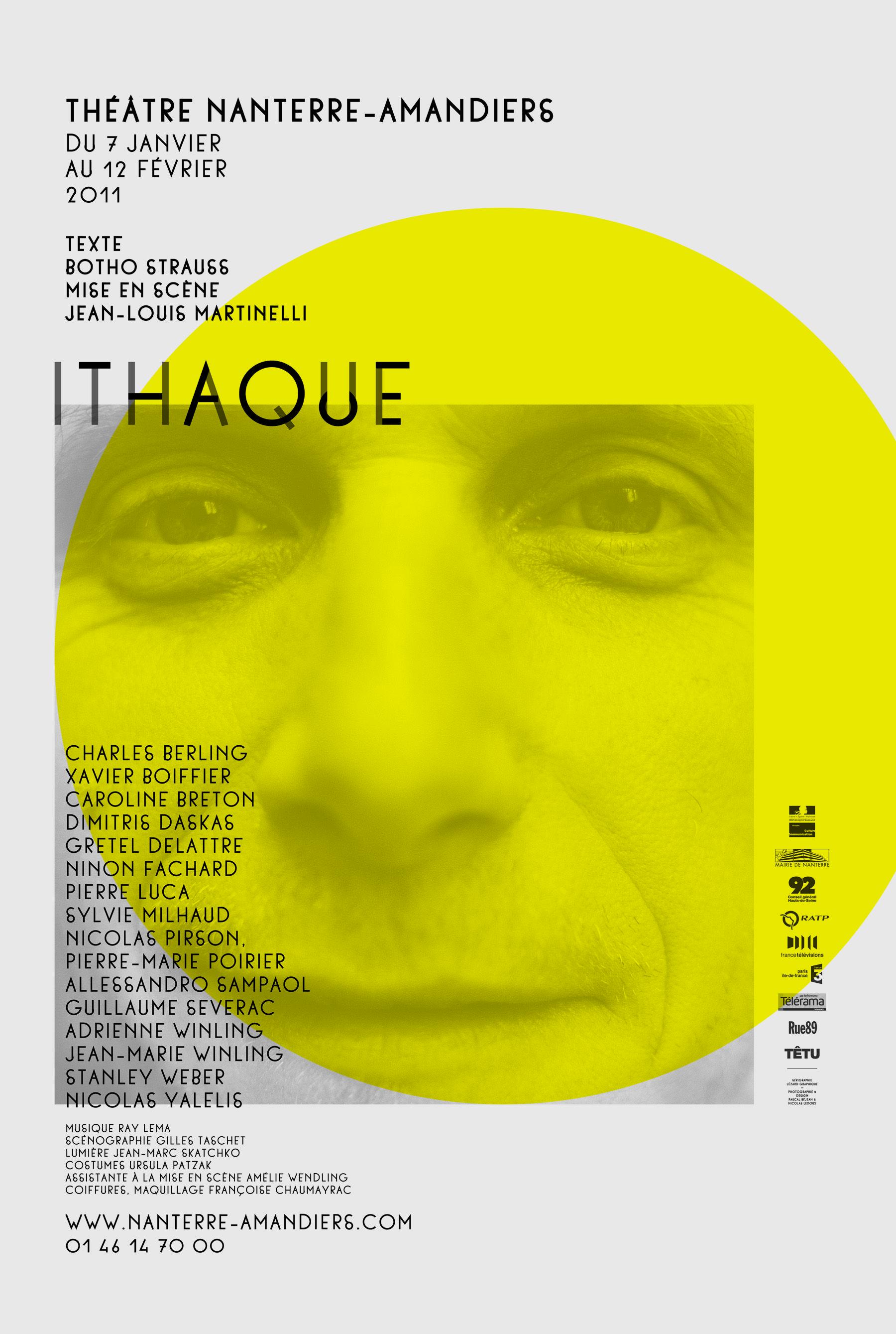 2010 ithaque