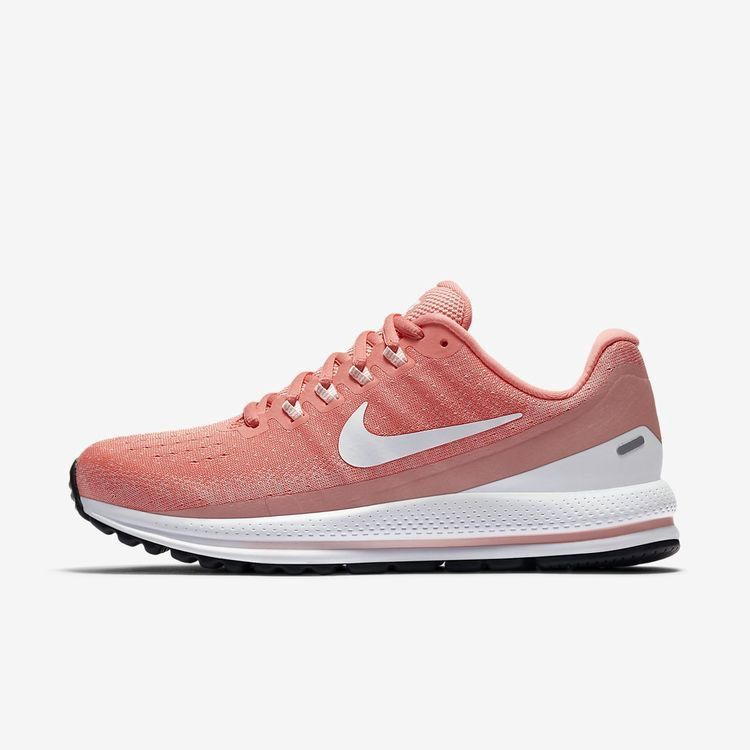 583cebfdc6676 Nike Air Zoom Vomero 13 Women s Running Shoe in Light Atomic Pink Bleached  Coral White