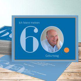 Einladungskarten 60 Geburtstag Selbst Gestalten 70 Geburtstag