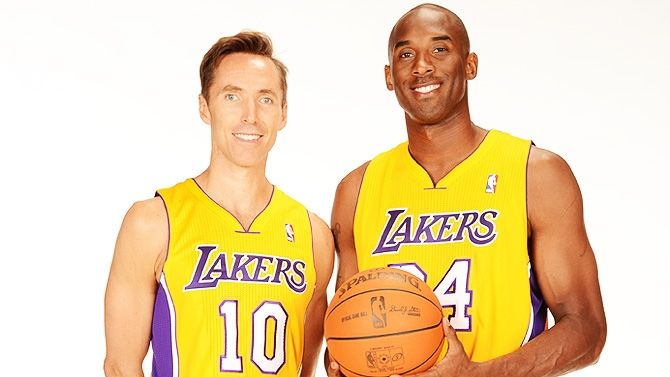 Los Angeles Lakers The Official Site Of The Los Angeles Lakers Lakers Los Angeles Lakers La Lakers