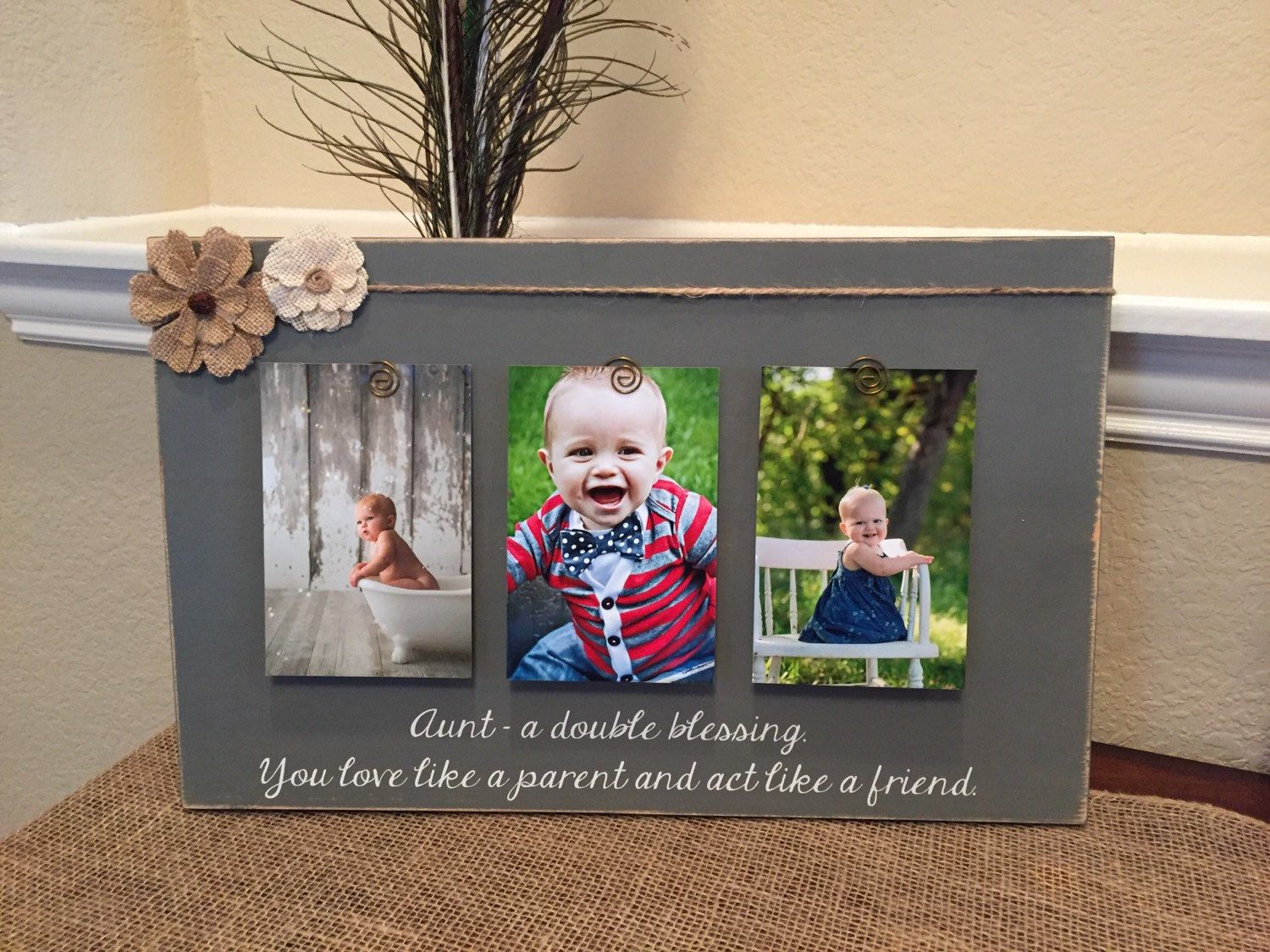 Aunt sister best friend Grandma frame mom mothers day mommy ...