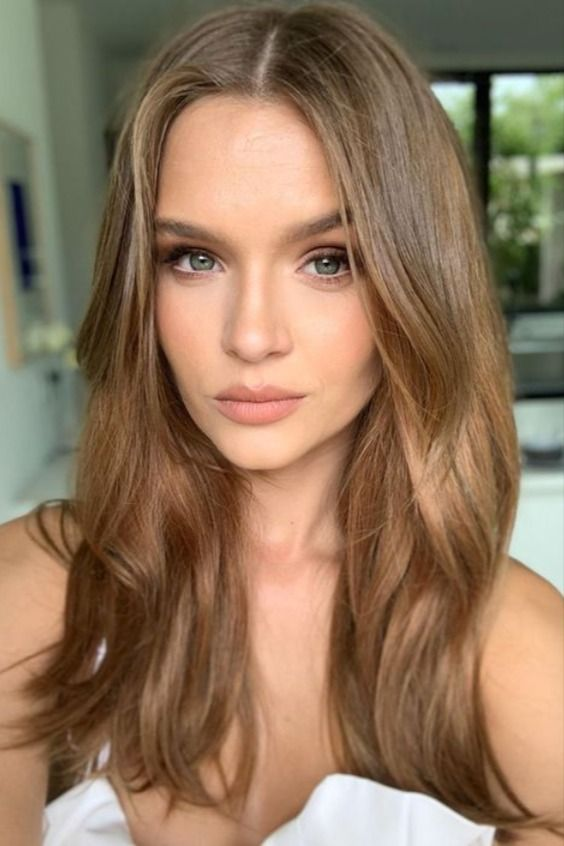Photo of 5 Of The Celebrity's Hair Colors You May Like To Wear On Yourself!