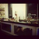 Tea Chef @ British Museum