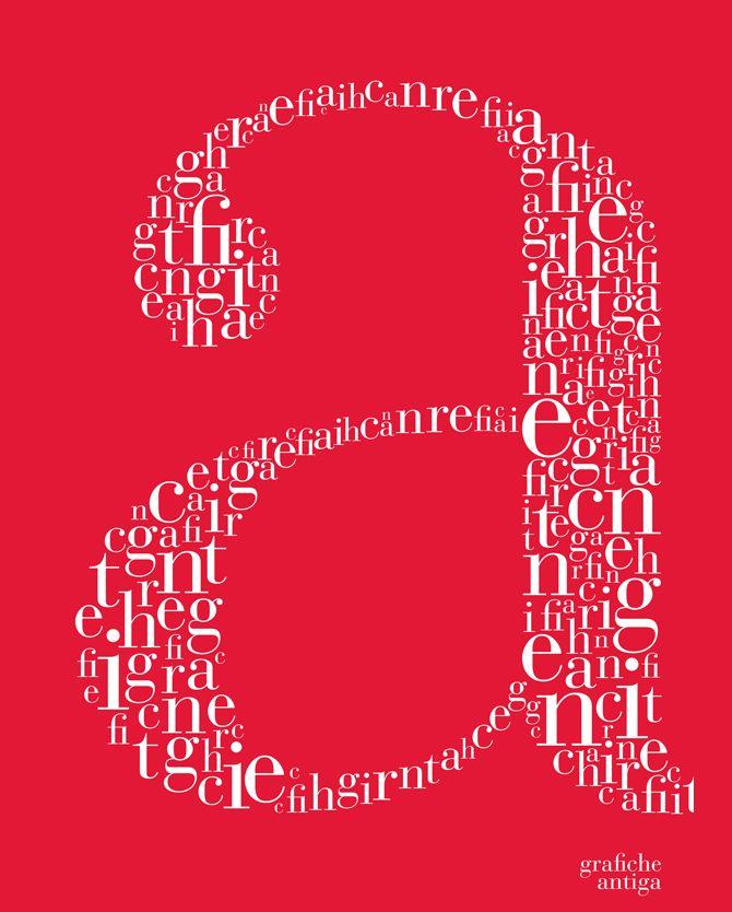Il Rebranding di Grafiche Antiga - la nuova immagine, curata da Claudia Neri, direttore creativo di Teikna Design