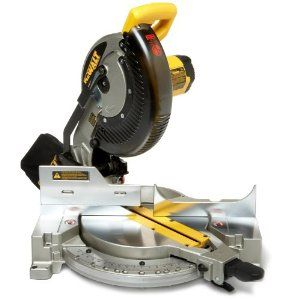 Factory Reconditioned Dewalt Dw713r Heavy Duty 10 Inch Compound Miter Saw Tools Home Improvement Http Www Dewalt Compound Mitre Saw Miter Saw