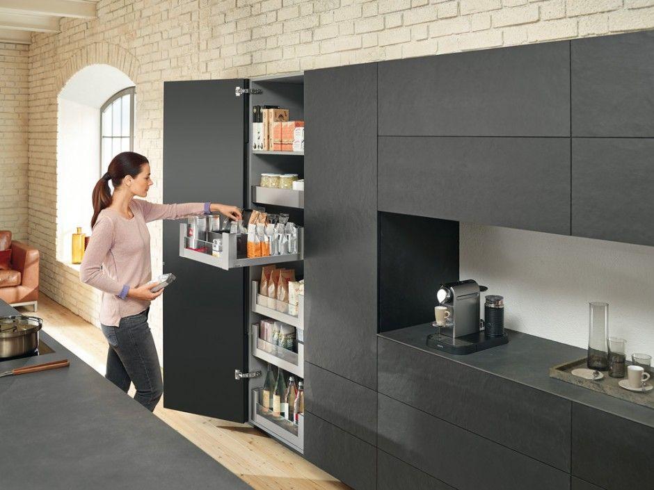 Keuken Opbergen Organizers : Keukenlade organizer voor orgalux keukenlade with keukenlade