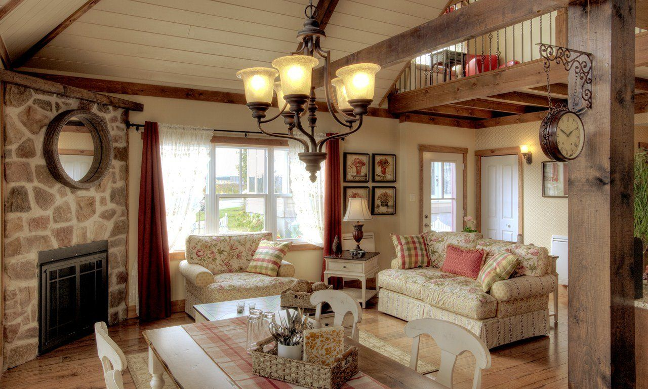 d coration champ tre le style de d coration champ tre peut s av rer absolument charmant si on. Black Bedroom Furniture Sets. Home Design Ideas
