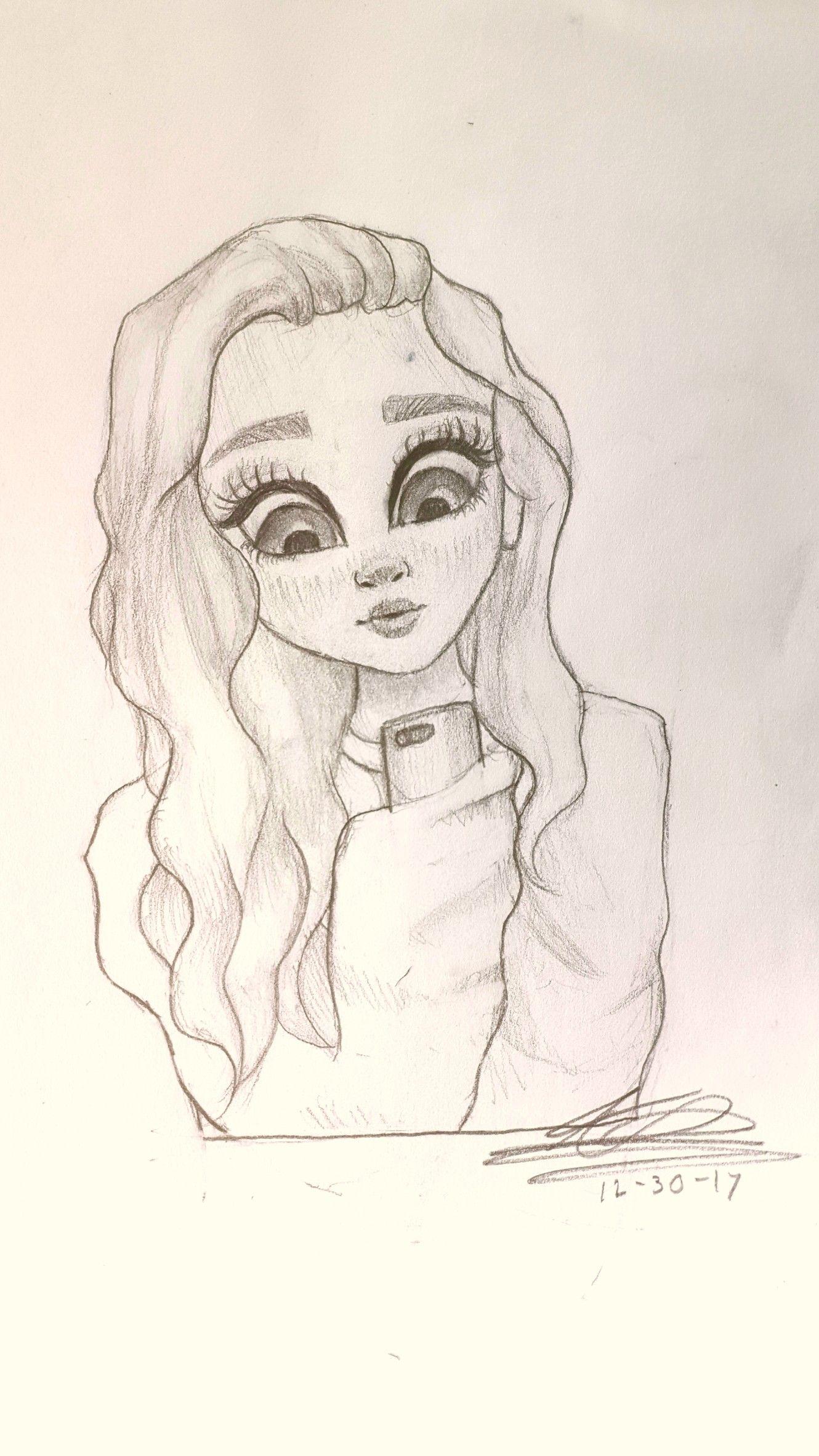 Pin on Pencil Art