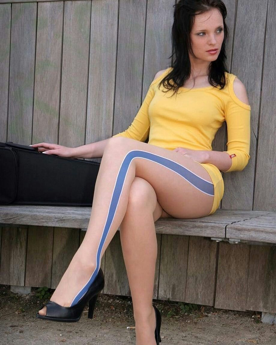 Traiva nylon porn