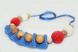 Chaplet for moms and childrens
