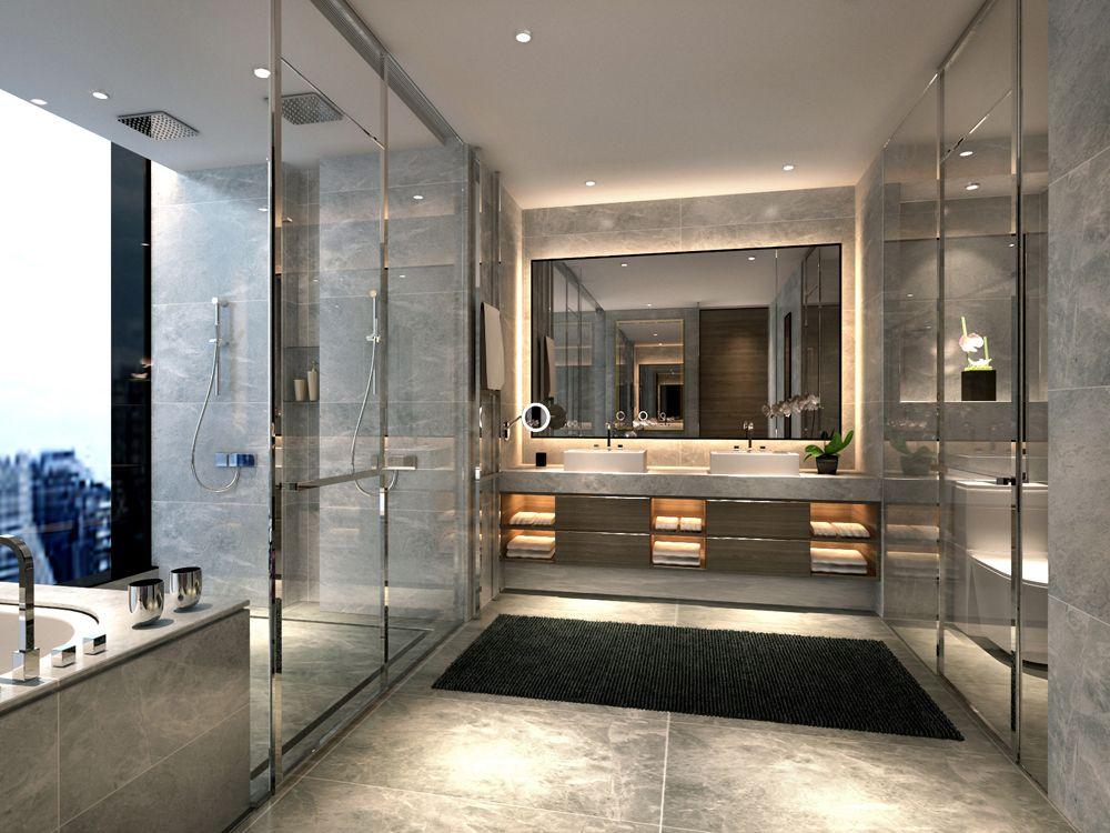 10 Ultra Luxury Apartment Interior Design Ideas Home