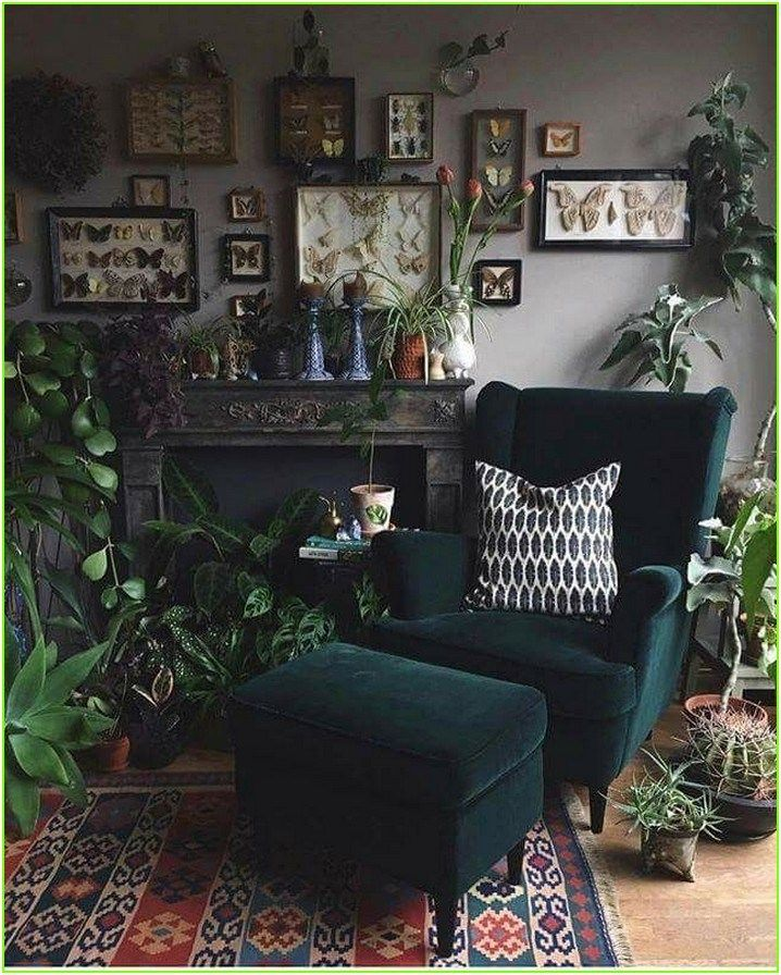 Photo of 60+ Cool Fresh Jungle Decor in Your Office Room » KP Design