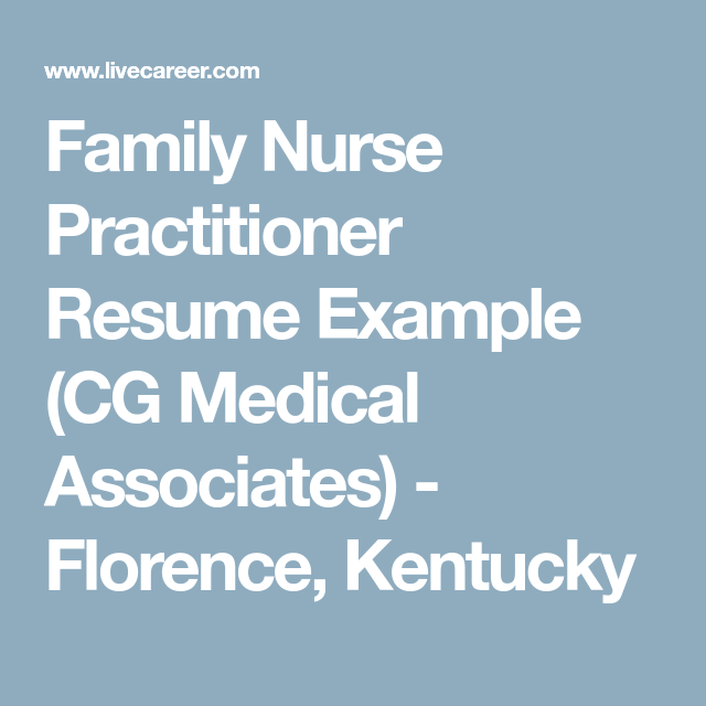 nurse practitioner resume cover letter nursing issues and problems ...