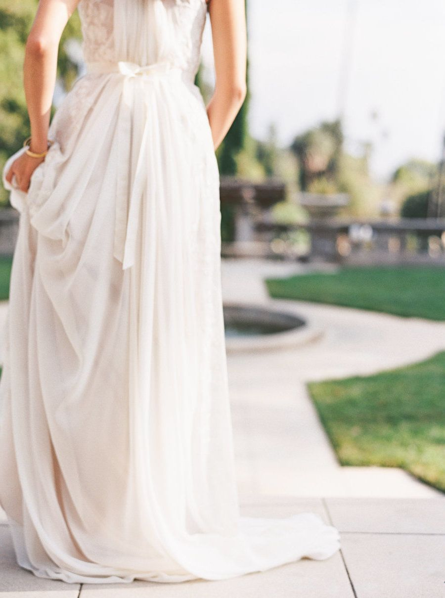 Brautkleid auf den ersten Blick: Finden Sie das Hochzeitskleid Ihrer ...