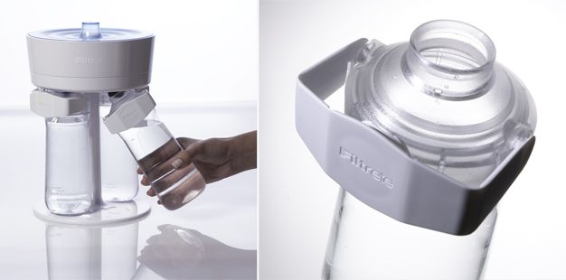 Filtrete water station ideo product v2 pinterest for Ideo products