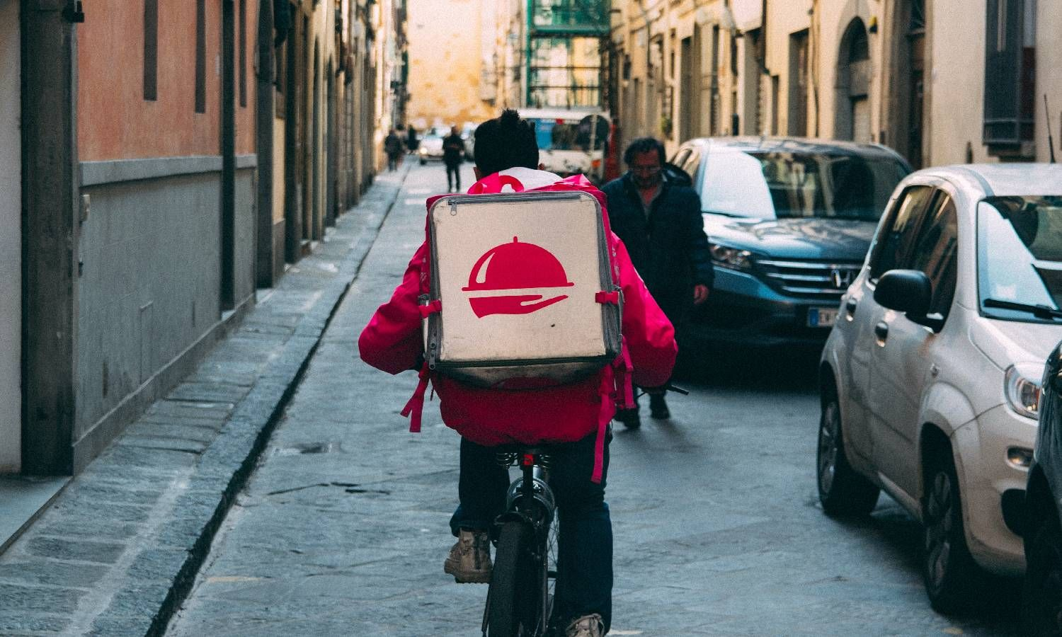 Effective Ways to Minimize Problems In The Food Delivery