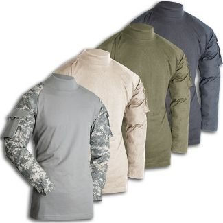 CSS Voodoo Tactical Army Combat Shirt
