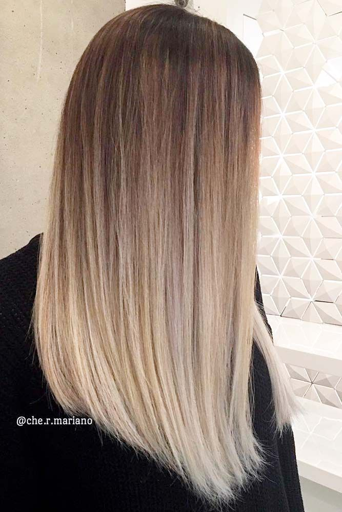 Idea By The Blonde Abroad On Blonde Hair Inspiration Straight