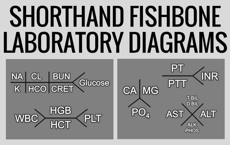 Fishbone Diagram Labs