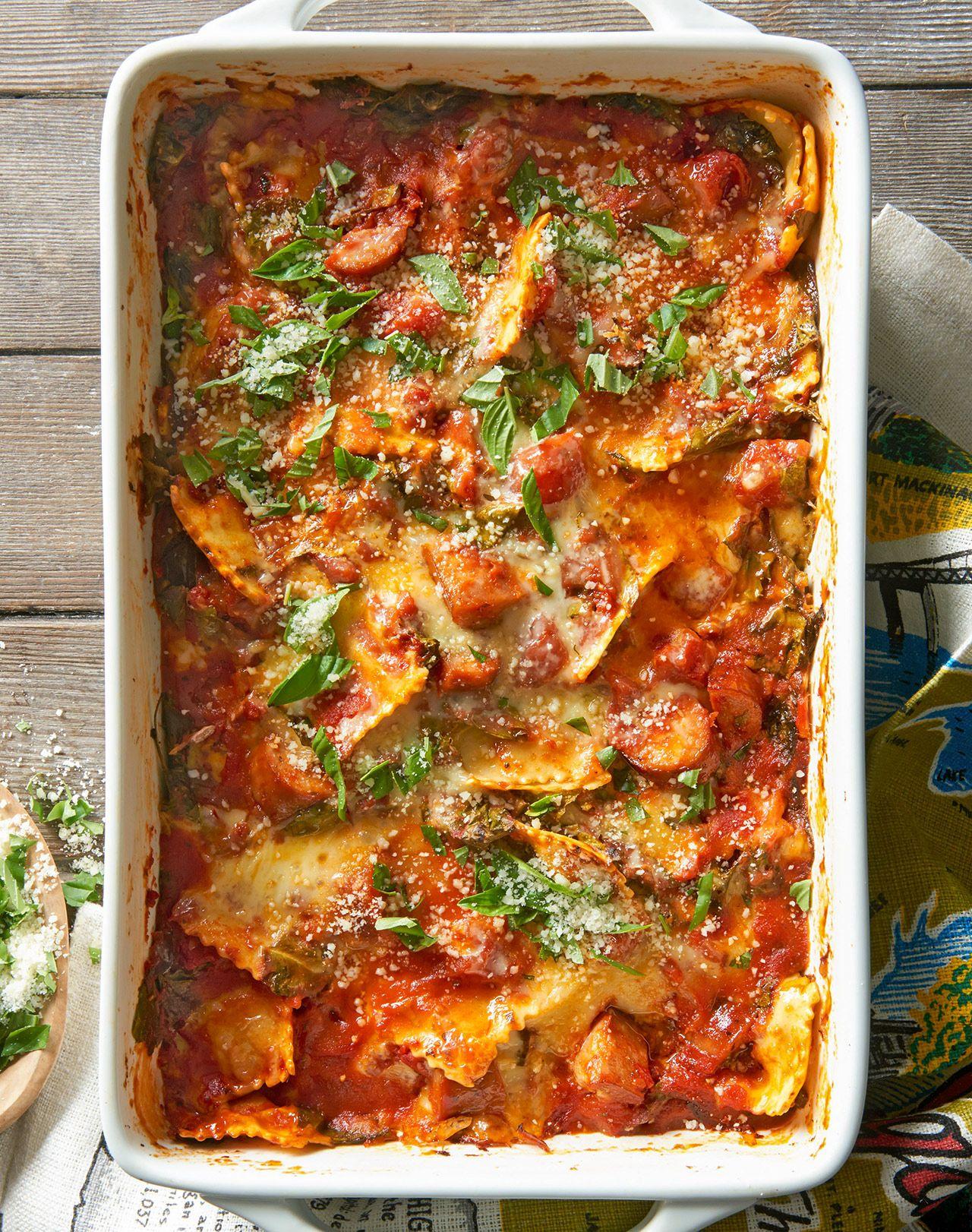 dc19262b28ef31b606ca3d01e7968c6c - Lasagna Bread Recipe Better Homes And Gardens