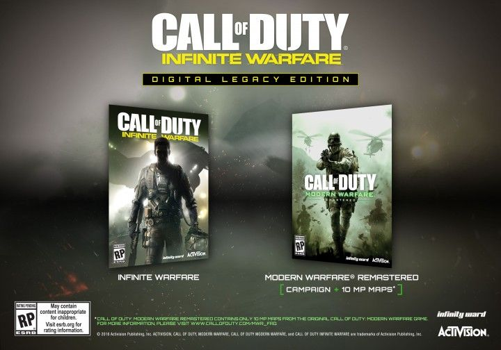 CoD:IW:国内Amazonの限定特典決定、「BULLETHAWK ANIMATED PERSONALIZATION PACK」とPC用壁紙 http://bit.ly/2csyghV #InfiniteWarfare