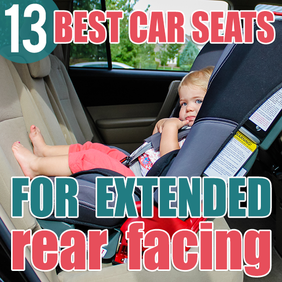 Inside This Article We Shared With You The Alarming Information That Rear Facing Your Child