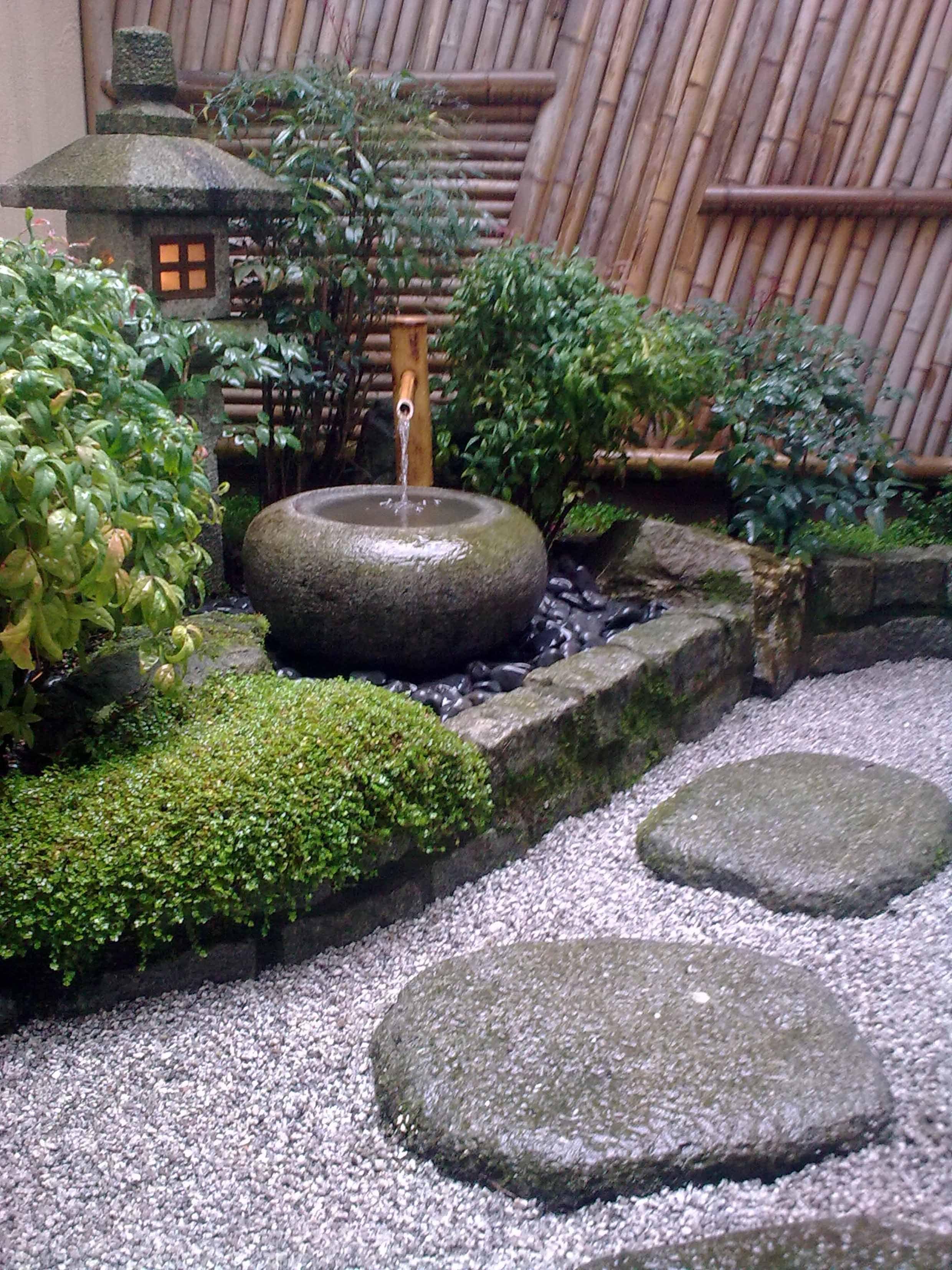 Building A Backyard Zen Garden - Garden Design on Zen Garden Backyard Ideas id=16537