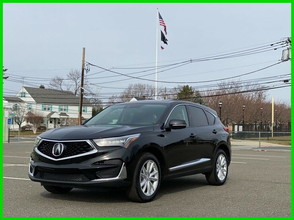 2020 Acura Rdx In 2020 Suv For Sale Vehicle Inspection Acura Rdx