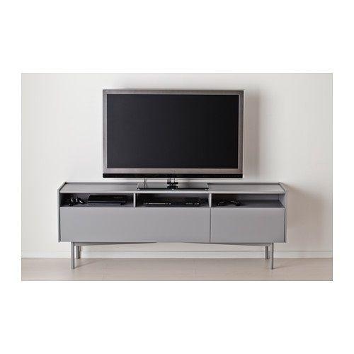 RAMSÄTRA Mobile TV - grigio - IKEA