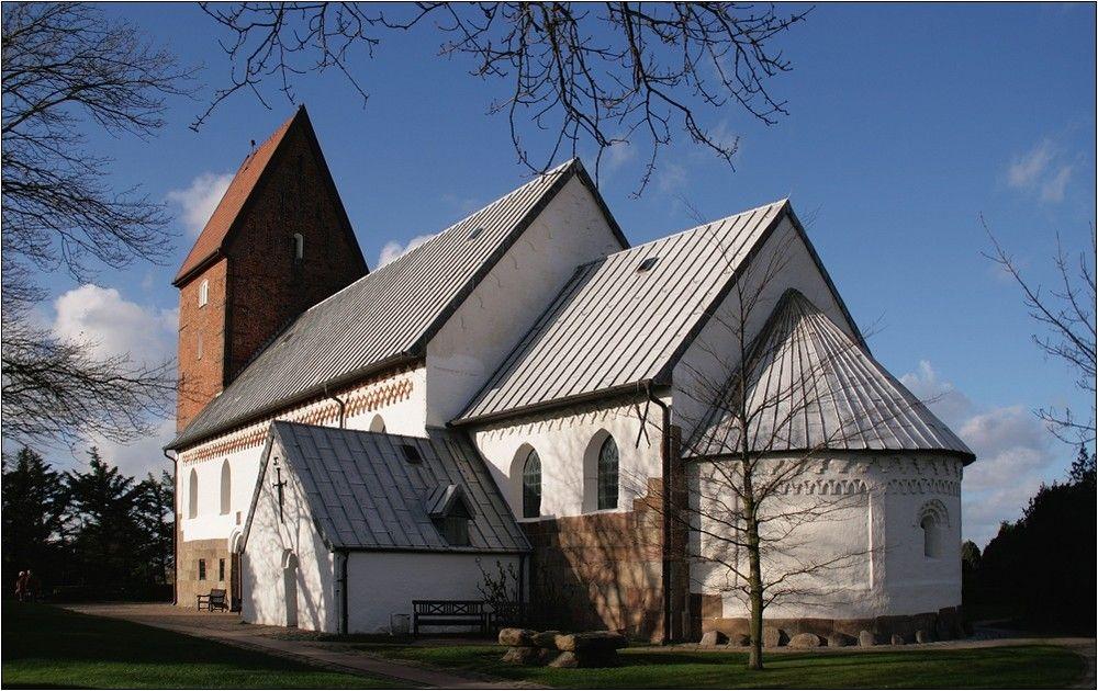 St. Severin Sylt