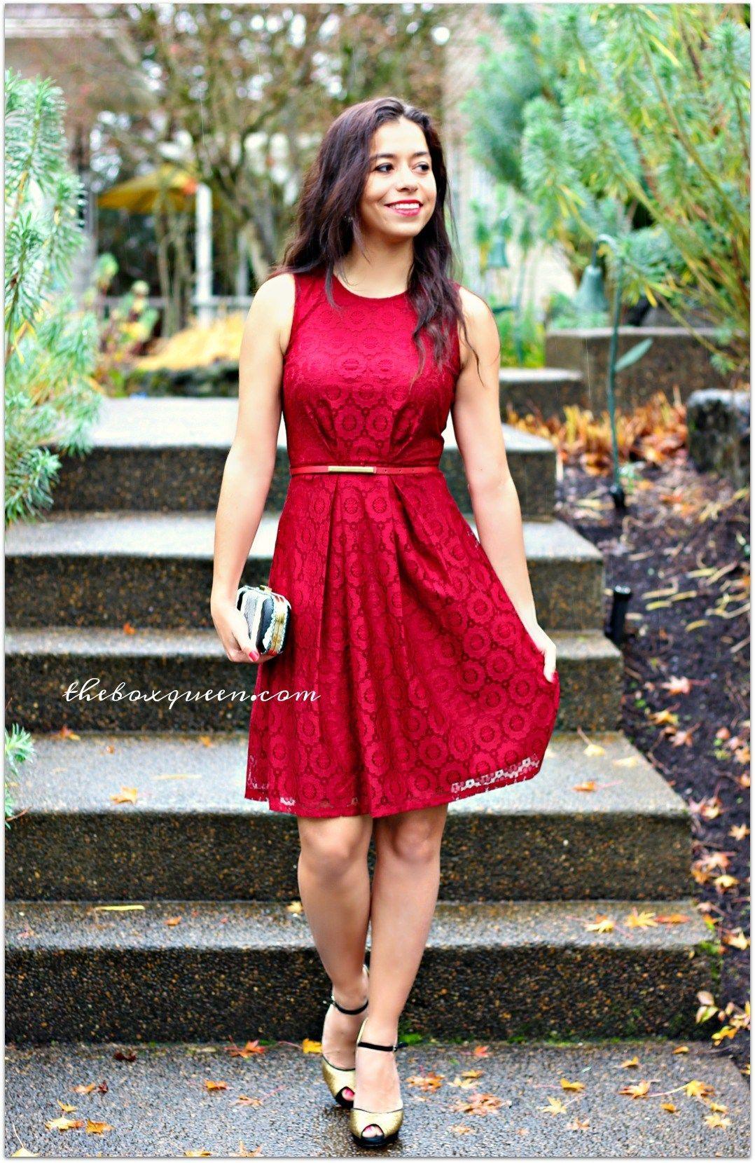 December, 2016 - Dress Ala