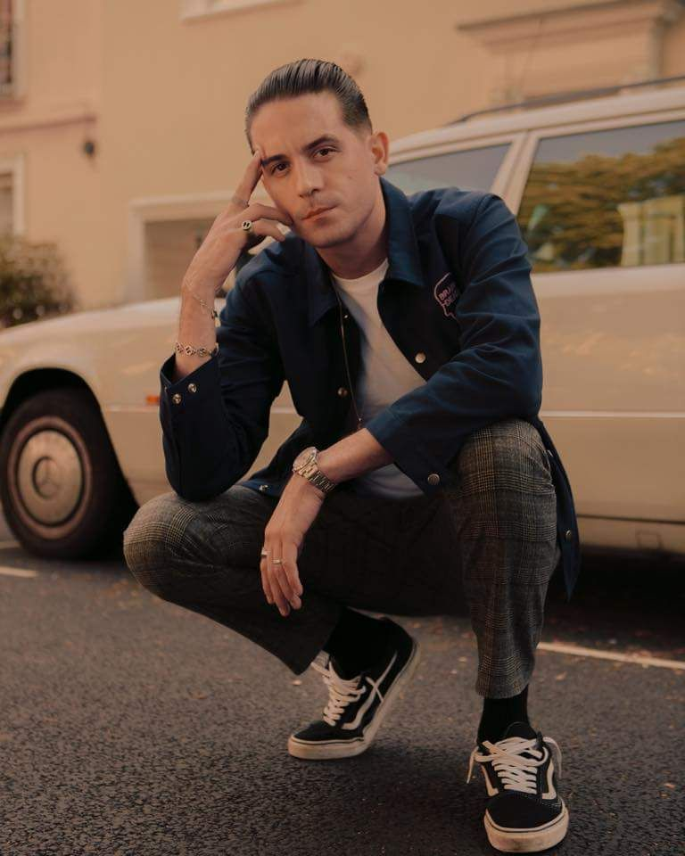 be4f49e74509ec Pin by Mary on G-Eazy