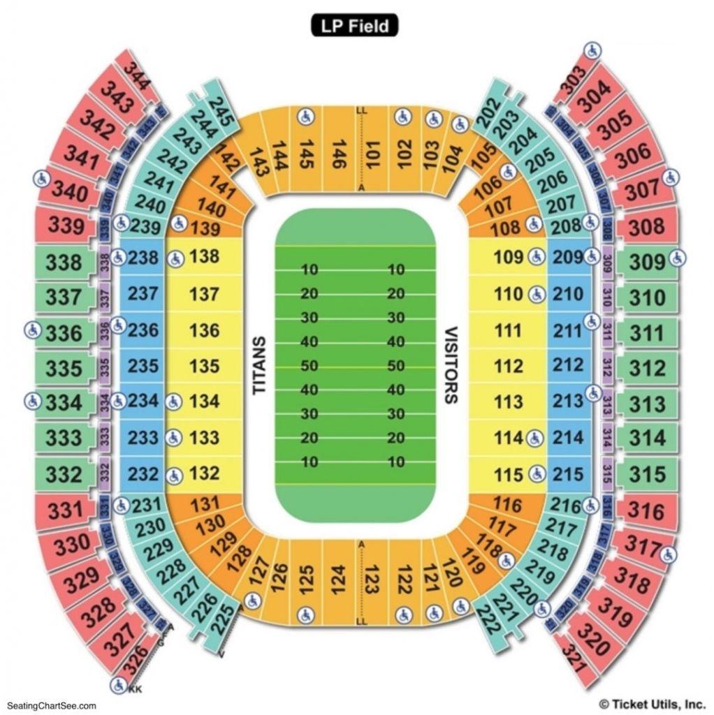 Amazing Nissan Stadium Seating Chart Nissan Stadium Nissan Soldier Field Seating