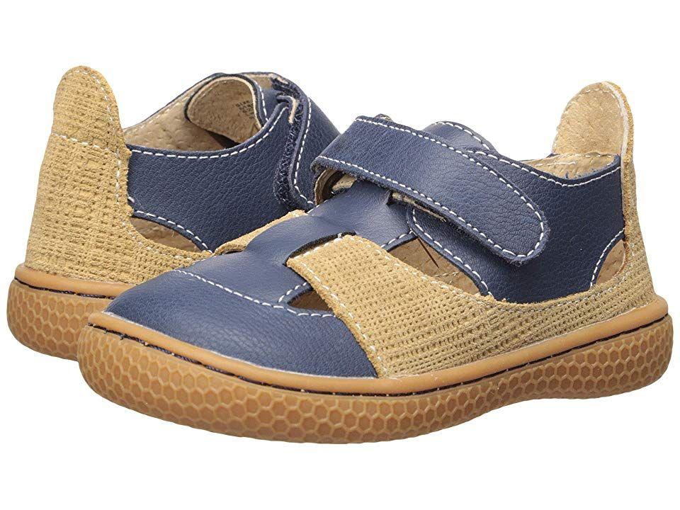 Livie Luca Captain Toddler Little Kid Navy Blue Boy S Shoes Size Announcement This Style Is Under The Honeycomb S Boys Shoes Kids Boys Shoes Kids Shoes