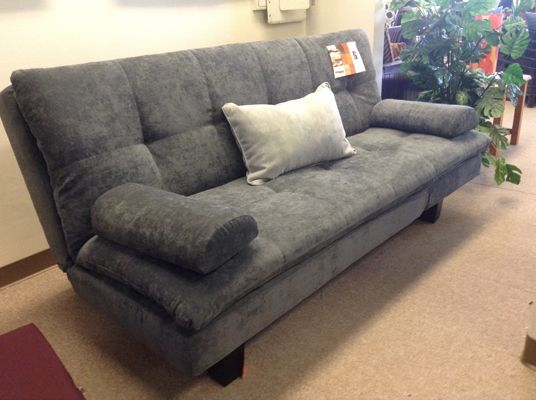 Aruba Pillow Top Sofa Bed The Futon San Francisco 2150 Cesar Chavez St