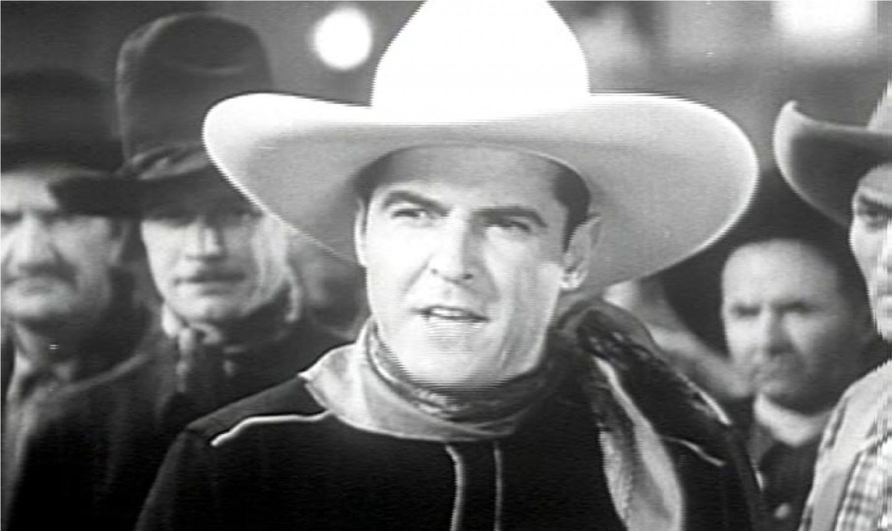 Honor of the range full length classic western movies