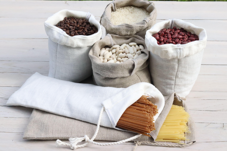 Linen Storage Bags In 2020 Linen Storage Bag Bag Storage Unique Items Products