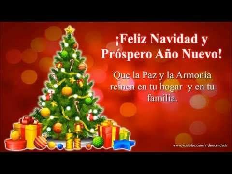 Felicitaciones De Navidad 2019 Animadas.Felicitaciones Navidenas Mensajes De Navidad Tarjetas