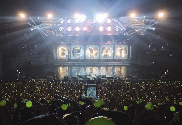 B1A4 LIVE SPACE 2017🚀  #비세최 #바세최 ❤️ _ #B1A4 #JINYOUNG #CNU #SANDEUL  #BARO #GONGCHAN  #B1A4LIVESPACE2017 #잊지마우린영원히함께라는걸❤️