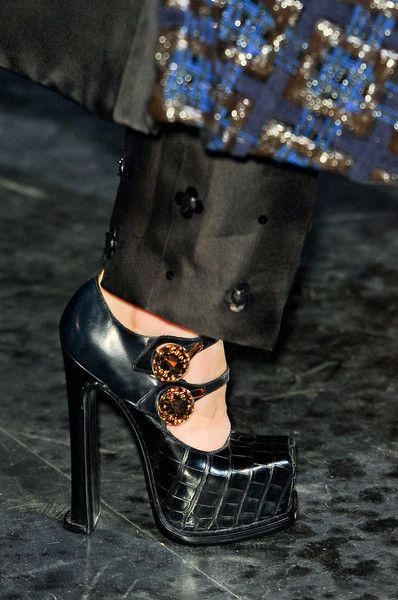 Louis Vuitton #shoes #platform #heels