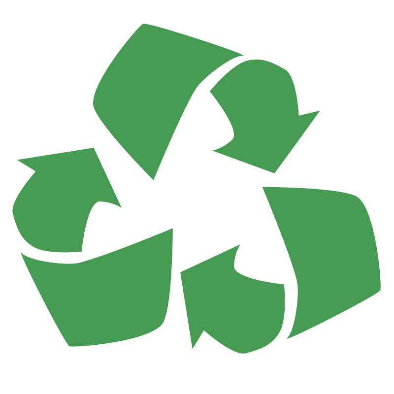 Recycle Symbol By Savanaprice Fun Recycle Symbol 6 Easy Separate