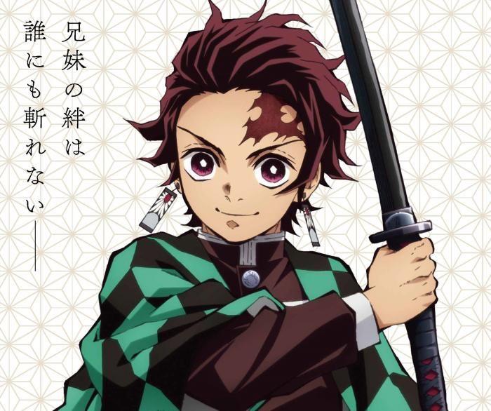 Demon Slayer Kamado Tanjirou Hd Wallpaper Download Anime Slayer Anime Attack On Titan Art