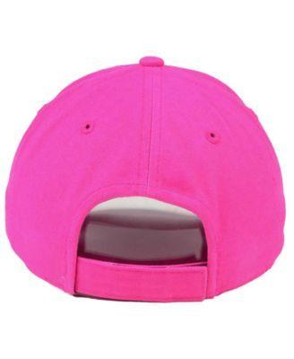 newest collection 677ee ddd49 ... switzerland 47 brand girls colorado rockies sugar sweet mvp cap pink  adjustable. 69743 9f135