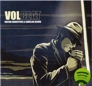 Still Counting by Volbeat on Spotify