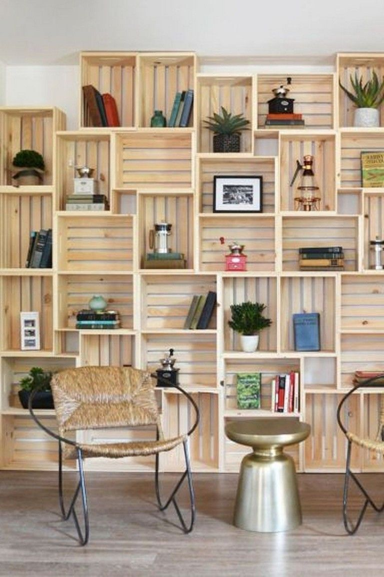 44+ Awesome Wall Decoration : Low-Cost Decorating Ideas