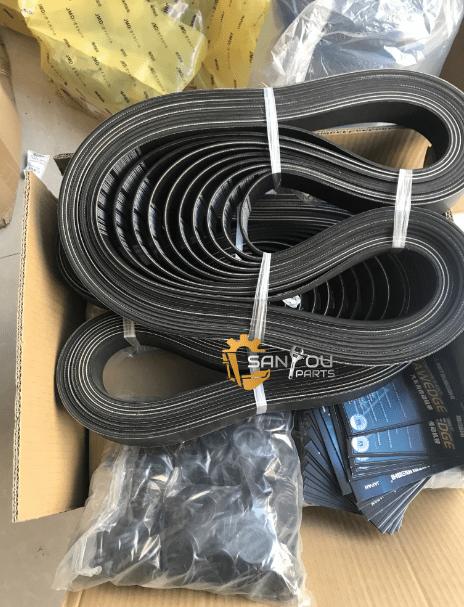 12PK1860 Fan Belt E320C Fan Belt (With images) Belt, Fan