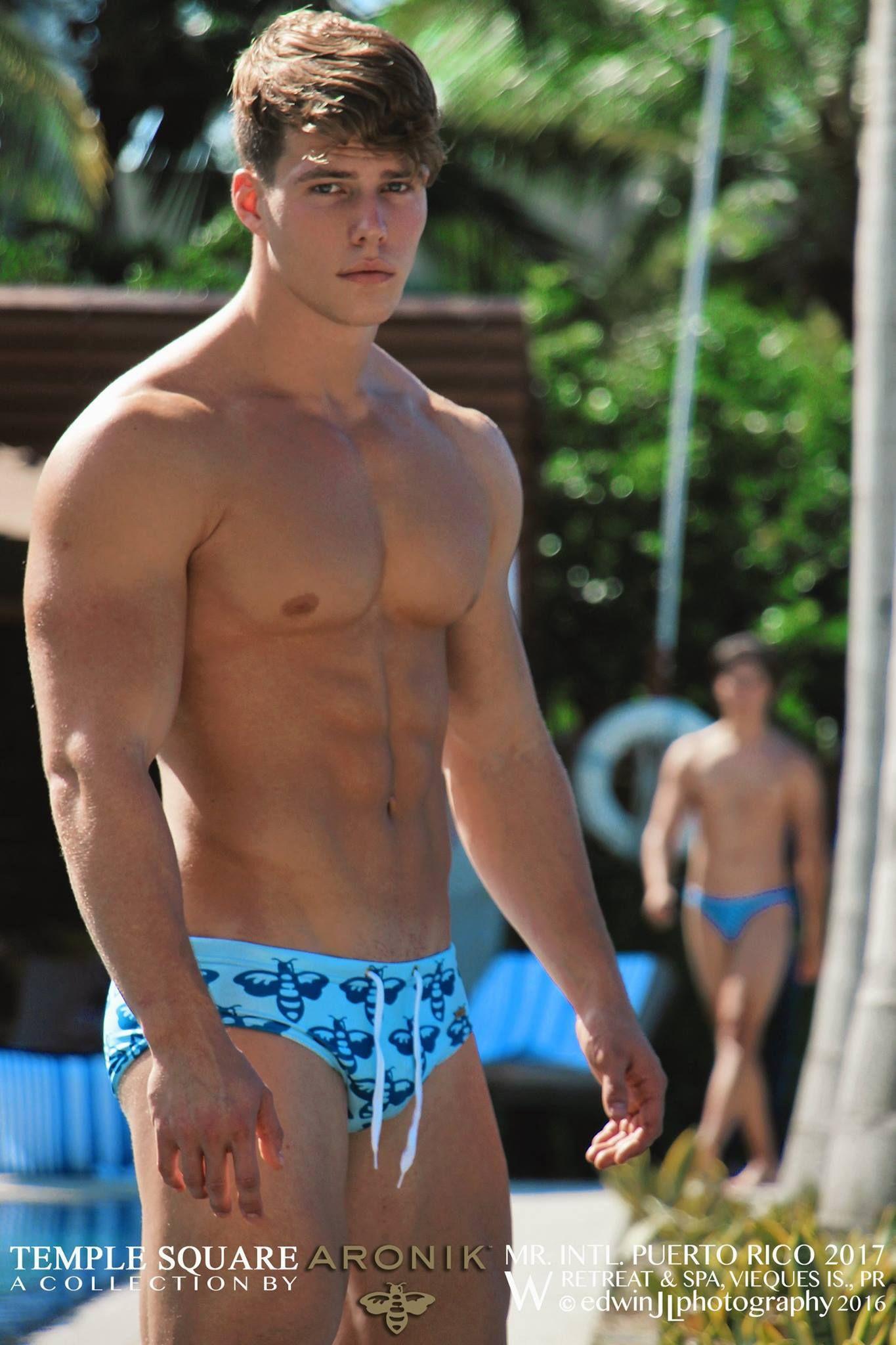 penes de nadadores
