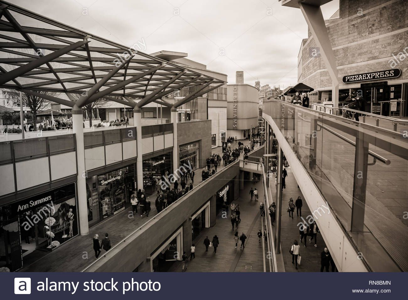 Download This Stock Image Liverpool Street Photography