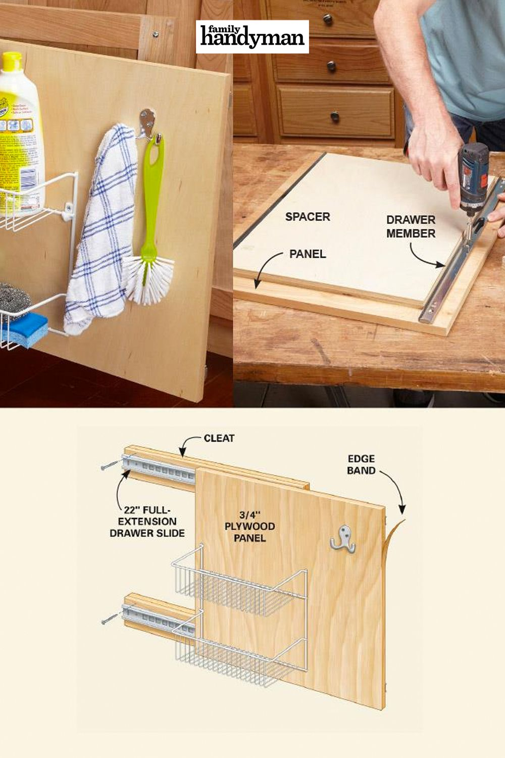 30 Cheap Kitchen Cabinet Add Ons You Can Diy In 2020 Cheap Kitchen Cabinets Cheap Kitchen Woodworking Projects Diy